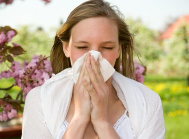25 Ways to Beat a Cold: Tune Up Your Immune System