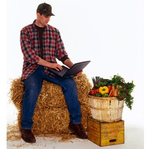 The Internet Has Changed Farm Life for the Better