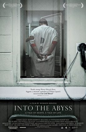 Into the Abyss (DVD and Blu-Ray)
