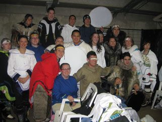 Inuit Group