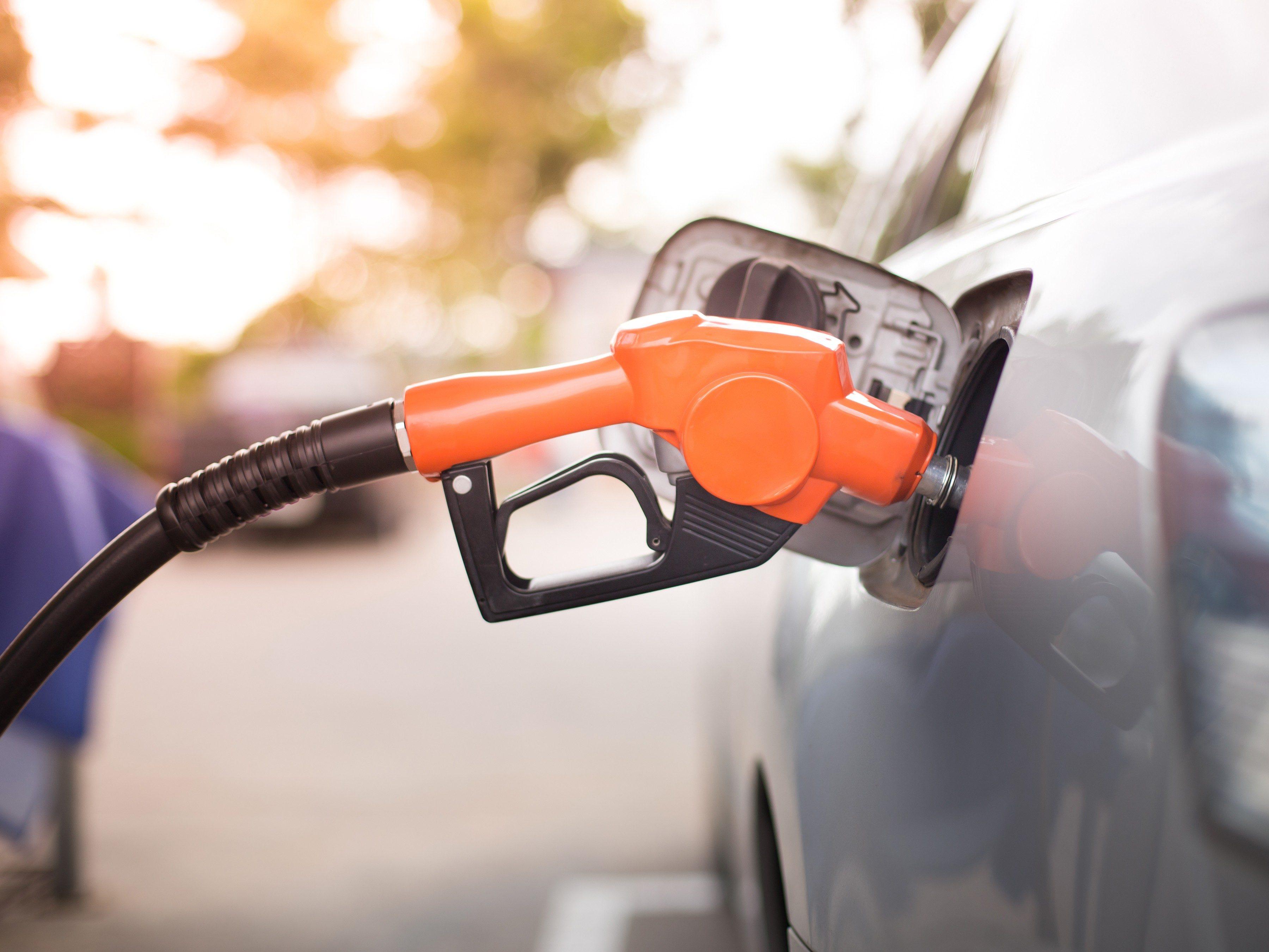 Considering upgrading from regular gas?