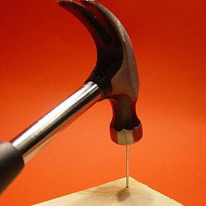 4. Grip a Nail