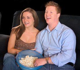 6. Watch a Comedy