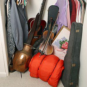 2. Organize Your Utility Closet