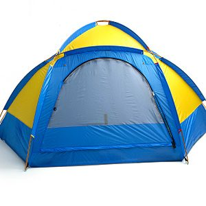 4. Keep Tents Must-Free