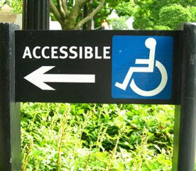 Accessibility: A New Trend