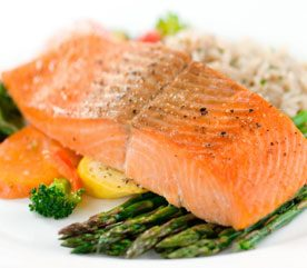 Choosing Safe Seafood