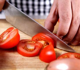 9. Disinfect Your Chopping Board