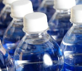 9. Bring Water Bottles