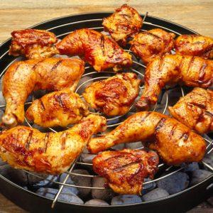 Recipe: BBQ Chicken Pieces
