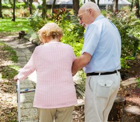 Baby Boomers Demand Accessibility