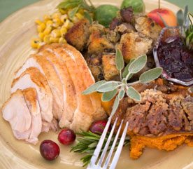 Foods for Insomnia Relief: Turkey