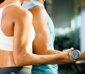 8. Try a New Workout Routine