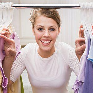 1. Organize Your Bedroom