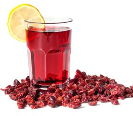 Food Myth #3: Drinking Cranberry Juice Can Cure a Urinary Tract Infection