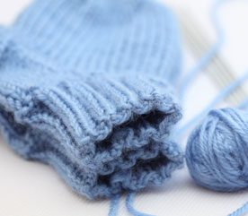 3. Dust With Old Wool Clothing