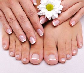 1. Stronger Nails: Keep Your Nails Hydrated