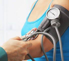 High Blood Pressure Drugs at a Glance