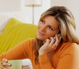 3. Avoid Nerve-Wracking Conversations