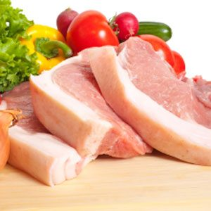 Switch to Organic Meat and Poultry
