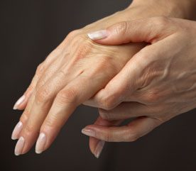 5. Control Carpal Tunnel Syndrome