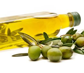 Diabetes Diet: Olive Oil