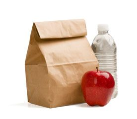 7. Pack Your Own Lunch