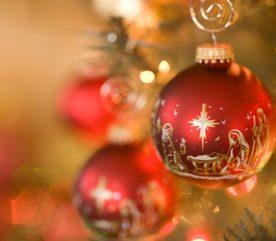 Create a Designer Christmas Tree
