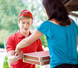 Things Your Pizza Guy Won't Tell You: Be Ready Before Ordering