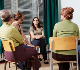 4. There is Help for Drug Addiction