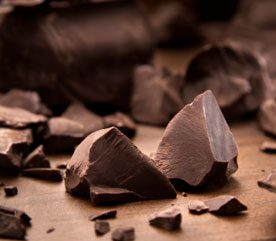 Food Myth #1: Eating Chocolate Gives You Pimples