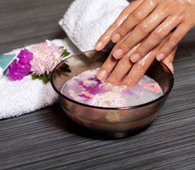 3. Keep Your Fingernails Clean