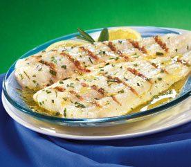 Food Myth #4: Fish is Brain Food