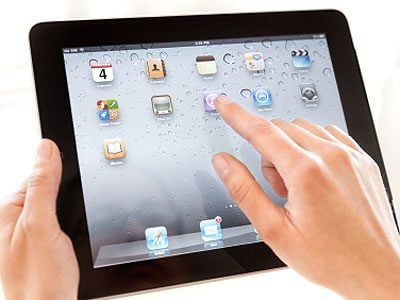 My Two Cents: Do We Need Tablets?