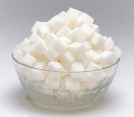 4. Sugar
