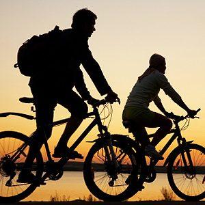 1. Shine Your Bike With Furniture Polish