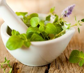 3. Herbalism