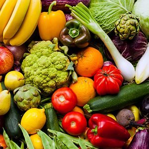 A Raw Vegetarian Diet Can Cure Cancer