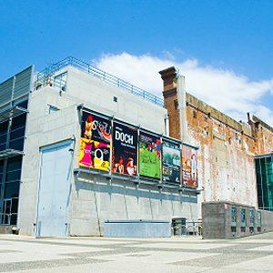 9. Powerhouse Museum