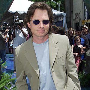 3. Michael J. Fox