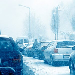 A Deadly Snowstorm