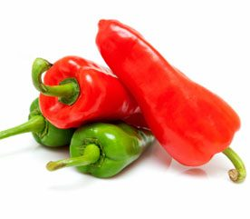 Food Myth #7: Spicy Food Gives You Ulcers