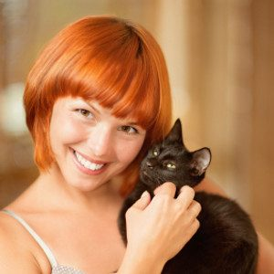 Pets: The Most Loving Allergen Source