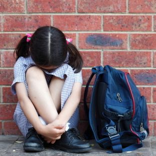 How Can We Protect Our Children from Bullying?