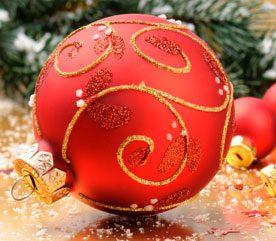 3 Ways to Avoid a Christmas Tree Crash