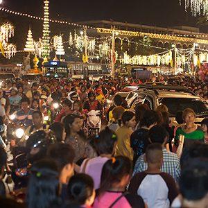 6. Thailand: Terrorists, Killer Jellies and Riptide