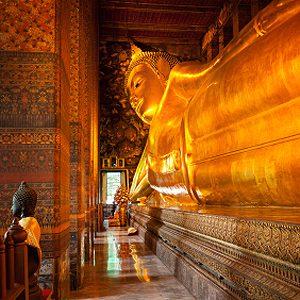 1. Wat Pho