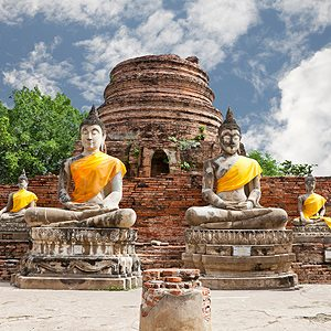 4. Ayutthaya