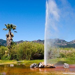 California wine attractions #3: Calistoga