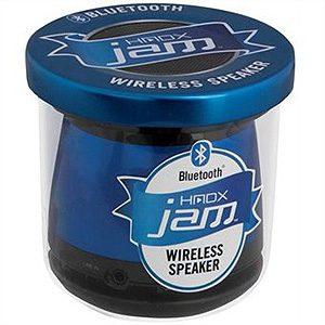9. HMDX Jam Bluetooth Speaker